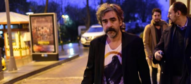Deniz Yucel: Journalist freed after year in Turkish prison - sky.com