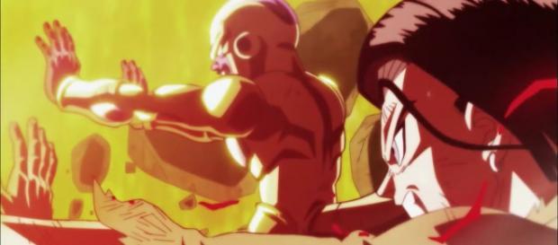 'Dragon Ball Super' Episode 131. [image source: Divine/YouTube screenshot]