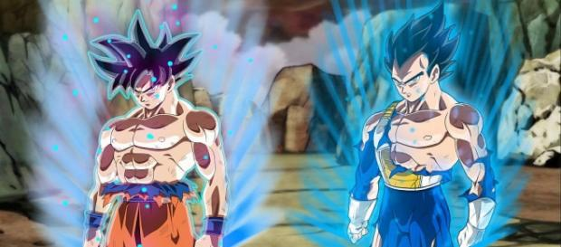 Dragon Ball Super Título 123: Goku, Vegeta o Jiren. Ultra Instinct - blastingnews.com