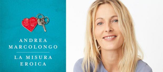Incontro con l'autore Andrea Marcolongo - presenta il suo nuovo libro