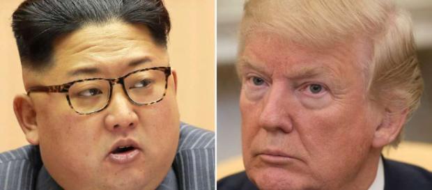 Las 3 condiciones de EEUU para reunión de Trump con Kim Jong-un ... - eldiariony.com