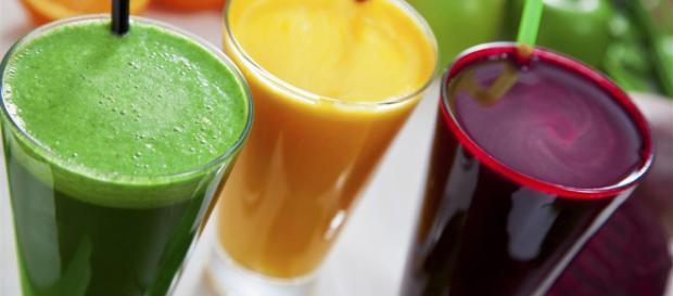 Las bebidas más sanas puedes prepararlas en tu cocina. - cocinadaily.com
