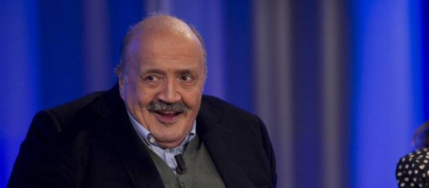 Maurizio Costanzo ha parlato della questione canna gate su Nuovo Tv