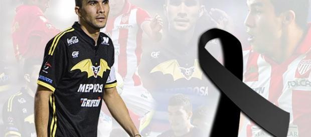 Muere ex futbolista mexicano Ezequiel Orozco - com.mx