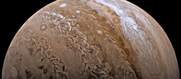 New Images Of Jupiter Are In And They're Ridiculously Awesome ... - (iflscience/Youtube)