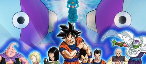 Nuevos personajes de Dragon Ball Super - Ramen Para Dos - ramenparados.com