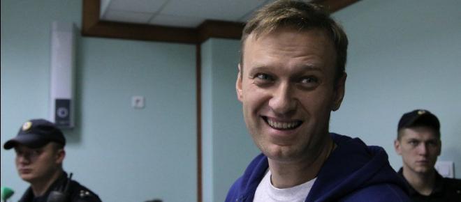 5 choses à savoir sur Alexeï Navalny