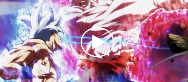 'Dragon Ball Super' episode 130 complete: Goku vs Jiren