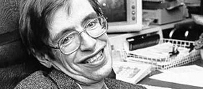 Stephen Hawking e la teoria multiverso