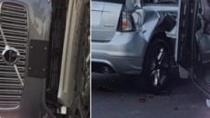 Primo incidente mortale causato da auto a guida autonoma
