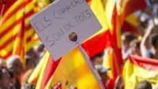 Manifestación de más de 3.000 personas en Madrid por el lobo ibérico