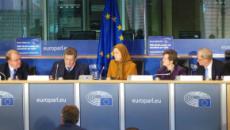 200 eurodéputés apportent leur soutien aux manifestants iraniens