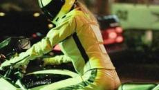 'Respeita as mina': número de mulheres de moto cresceu 50,1%