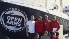 Sequestrata nave della ONG Proactiva: 'Favoreggia l'immigrazione clandestina'