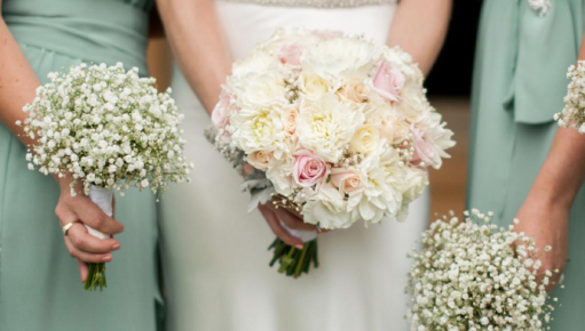 Bouquet Sposa 2018.Matrimonio Bouquet Da Sposa 2018