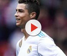 Cristiano Ronaldo está vivendo um grande momento