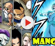 Dragon Ball Super el manga 30 ha salido