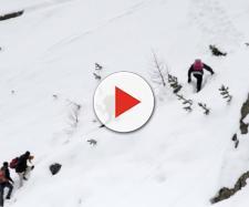 Guida alpina francese salva una famiglia nigeriana, rischia cinque anni di carcere