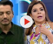 Leo Dias e Mara Maravilha estão afastados do ''Fofocalizando''