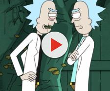 'Rick and Morty' via Wikimedia Commons