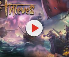 Sea of Thieves es una de las exclusivas más emocionantes de Microsoft en años