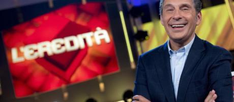 Fabrizio Frizzi, la reazione dei social dopo la notizia della morte