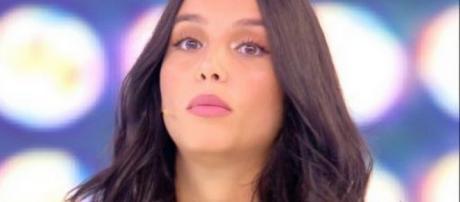 """La rivelazione spiazzante di Paola su Francesco Monte a """"Domenica Live"""""""