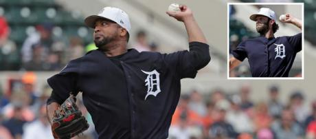 Liriano and Norris will be key for the Tigers to get off to a good start in 2018. [Image via MLB.com/YouTube]