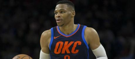 Russell Westbrook thought he was picked last by LeBron James   NBA ... - sportingnews.com