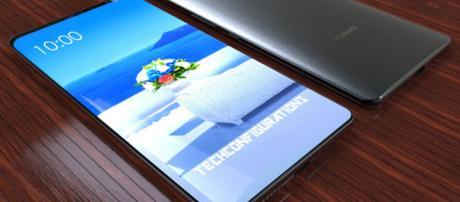 Upcoming Huawei P20: 40MP cam, Kirin 970 chipset - com.ph