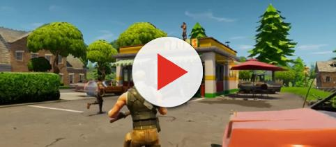 'Fortnite: Battle Royale': Epic updates users regarding the new Bug . Image credit:Fortnite/YouTube screenshot
