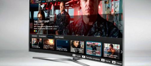 7 aplicaciones para tu televisor Samsung Smart TV | Samsung A Fondo - samsung.com