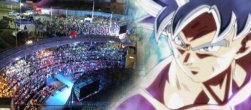 Aunque en varias ciudades se canceló la transmisión del capítulo 130 de Dragon Ball Super, Ciudad Juárez fue una en las que sí se pudo ver.