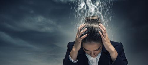 ¡Cuidado con la depresión! Causa discapacidad laboral | Alto Nivel - com.mx