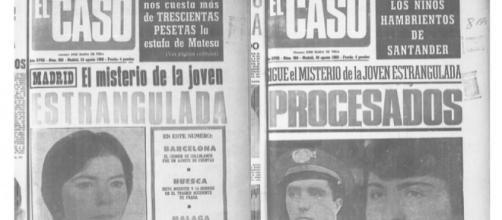 El crimen de la tinaja': la historia sobre la aparición del cadáver de Natividad Romero
