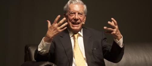 """El más resuelto enemigo de la literatura es el feminismo"""": Vargas ... - sinembargo.mx"""
