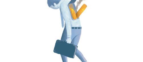 Fatiga. La enemiga de la productividad - com.mx
