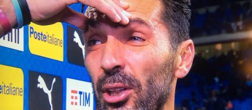 Gianluigi Buffon dice que la muerte de Davide Astori fue una de las razones por las que quería regresar a su deber internacional con Italia