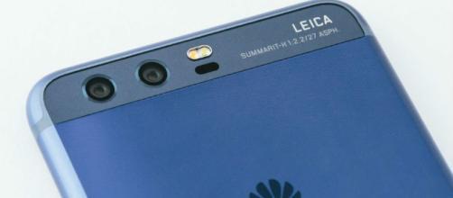 Huawei P20: ecco i prezzi ufficiali