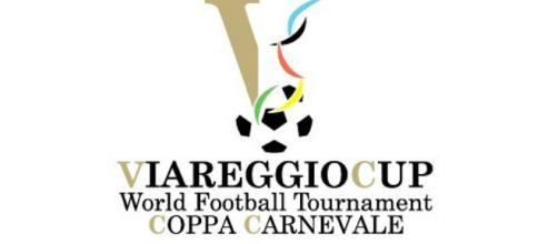 Il logo ufficiale del Torneo di Viareggio
