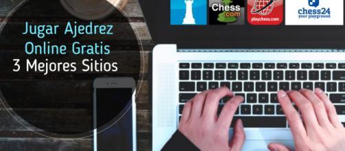Juega al Ajedrez Online gratis - los 3 mejores sitios web | Chess ... - ichess.es