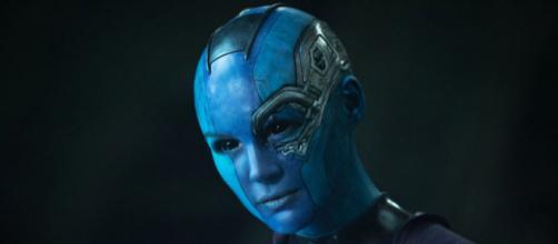 Karen Gillan habla sobre el futuro de Nebula en el MCU