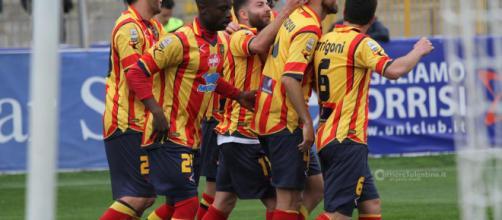 """Lecce, l'ad Adamo: """"Lo Monaco parli solo di calcio. I conti si ... - itasportpress.it"""