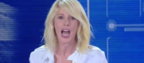 L'Isola dei Famosi, clamorosa accusa contro Alessia Marcuzzi.