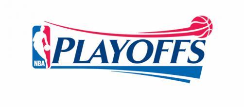 Logo oficial de los Playoffs de la NBA