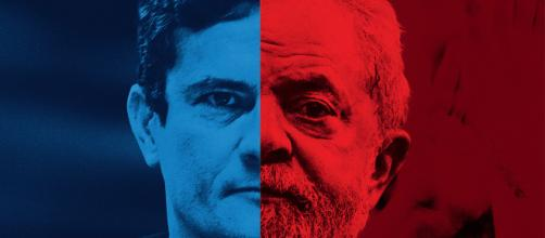 Lula acusa Sérgio Moro, ministério público e juízes pela morte de Marisa Leticia