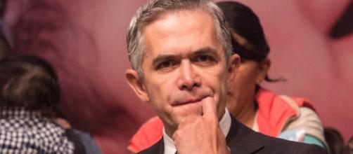 Mancera desmiente propuesta del PAN para ser senador | Publimetro ... - com.mx