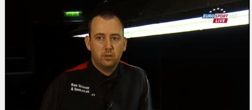 Mark Williams is in fine form in 2018 and playing some of his best snooker