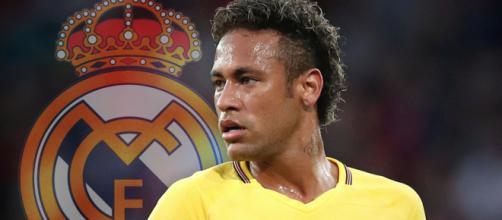 Mercato : Neymar envoie un avertissement au Real Madrid !