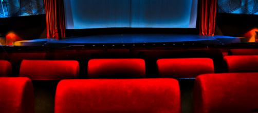 Movie theater -- Victor Ollervides/Flickr